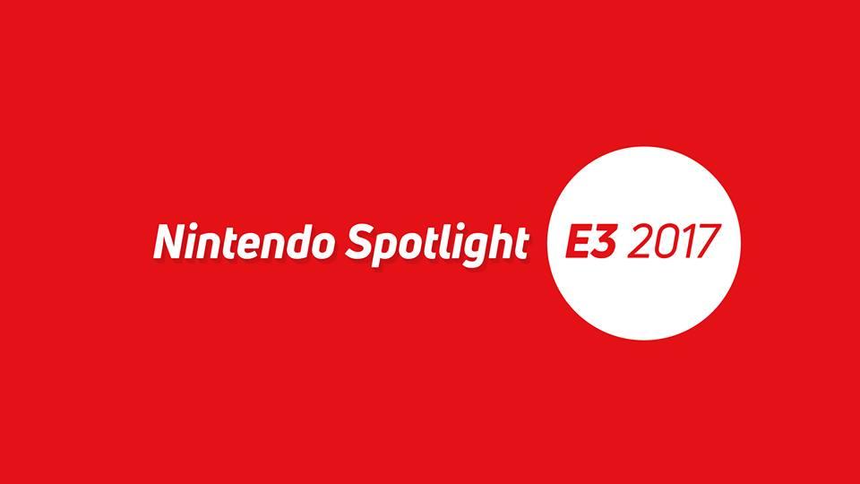 Nintendo fecha as conferências da E3 unindo o simples ao agradável