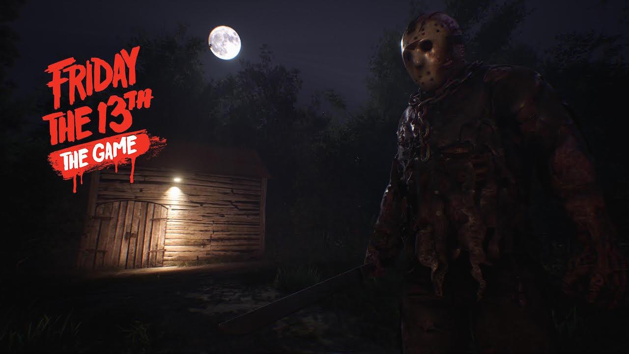 Friday the 13th: The Game é uma diversão para os fãs do gênero