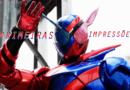 PRIMEIRAS IMPRESSÕES: Kamen Rider Build