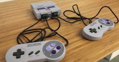 Ranqueando os jogos de Super Nintendo para os dias atuais