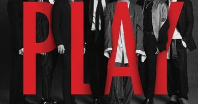REVIEW: Super Junior – PLAY
