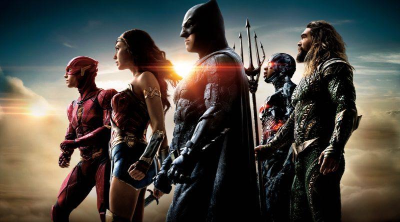 Liga da Justiça é, simplesmente, um dos melhores filmes de heróis já feito!
