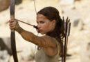 Tomb Raider: A Origem é divertido, mas com muitos erros