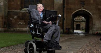 As 4 maiores participações de Stephen Hawking na cultura pop