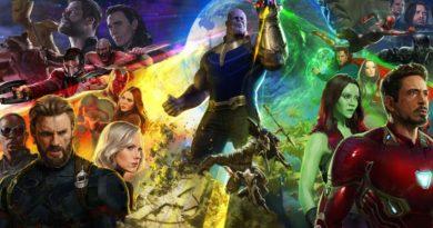 Cinemas brasileiros irão passar maratona de Vingadores antes da estreia de Guerra Infinita