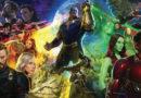 A misteriosa jóia da alma em Vingadores: Guerra Infinita