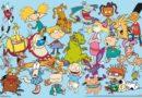 Além do Cartoon Network: As subestimadas animações da Nickelodeon