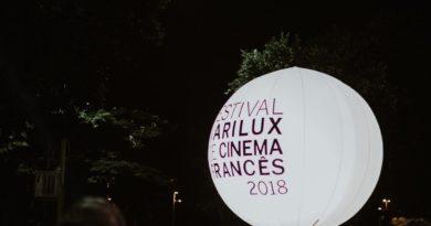 Festival Varilux 2018 tem abertura em noite de gala no Cine Odeon