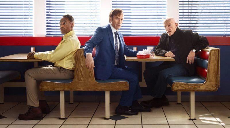 Primeiras impressões – 4ª temporada de Better Call Saul
