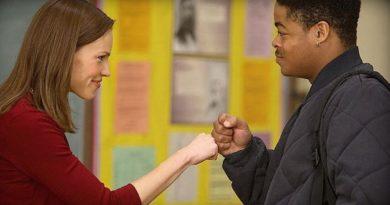 Feliz Dia do Mestre: 5 professores da ficção que fizeram a diferença