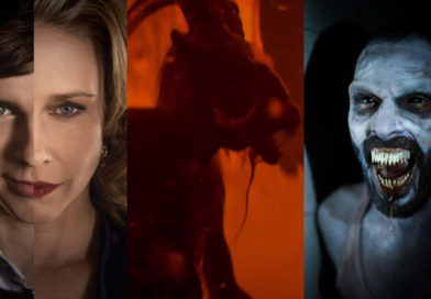 7 séries de terror para assistir na Netflix