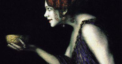 Circe, a feiticeira de Aiaia: Mitologia grega, magia e feminismo no novo livro de Madeline Miller