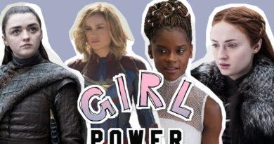 Os estereótipos da mulher forte no cinema e na TV