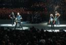 Metallica anuncia turnê no Brasil para 2020