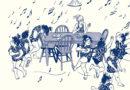 História sobre o fim da infância é tema de quadrinho da Editora Mino