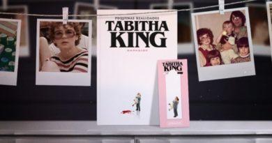 Coluna da Cibele | O pequeno mundo de Tabitha King