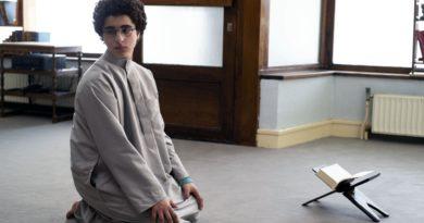 Crítica – O Jovem Ahmed