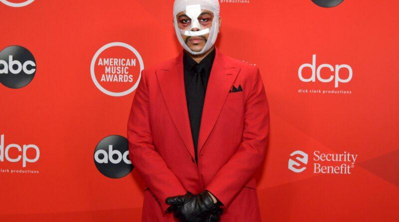 As indicações ao Grammy 2021 e a polêmica de The Weeknd