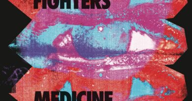 Foo Fighters vira dançante, mas continua marcante com Medicine at Midnight